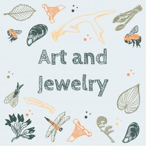 Art and Jewelry